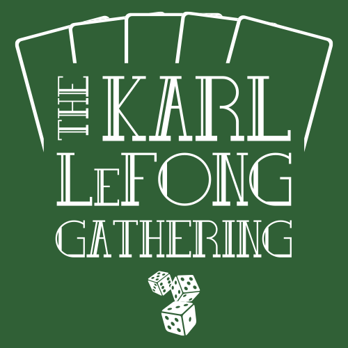 Karl LeFong - Feature
